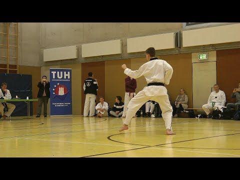 Sports News Germany - Taekwondo Verband Schleswig-Holstein - Dan Prüfung...