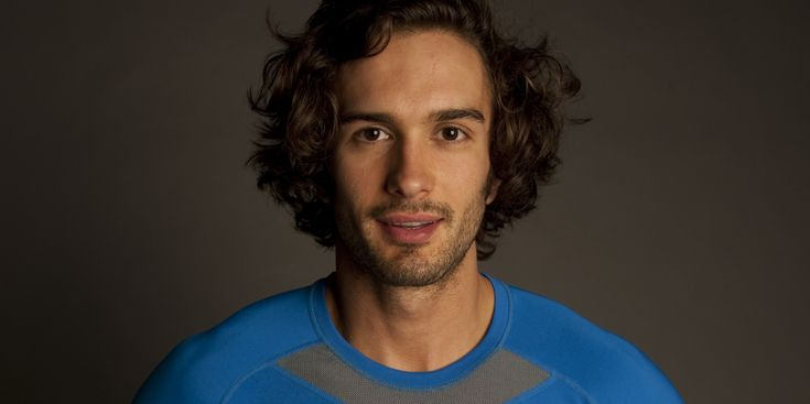 Joe Wicks The Body Coach -Cosmopolitan.co.uk