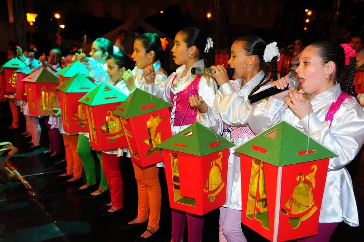 INFORMATIVO LINTERNA ROJA: El viernes 7 de diciembre a las 7 p.m. en Ciudad Victoria GRAN CONCIERTO DE NAVIDAD Y NOCHE DE FAROLES EN APERTURA DEL ALUMBRADO