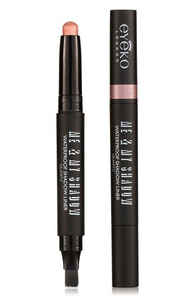 Eyeko 'Me & My Shadow' Waterproof Eyeshadow & Eyeliner