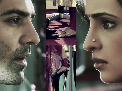 Arnav and khushi forever