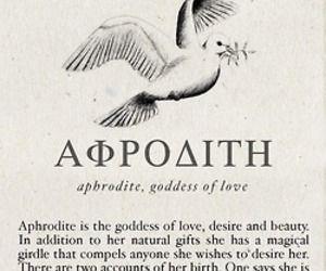 greek quotes mythology   Aphoridte