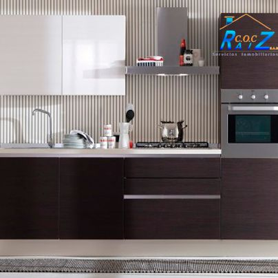 M s de 25 ideas incre bles sobre gabinetes oscuros en for Muebles de cocina oscuros