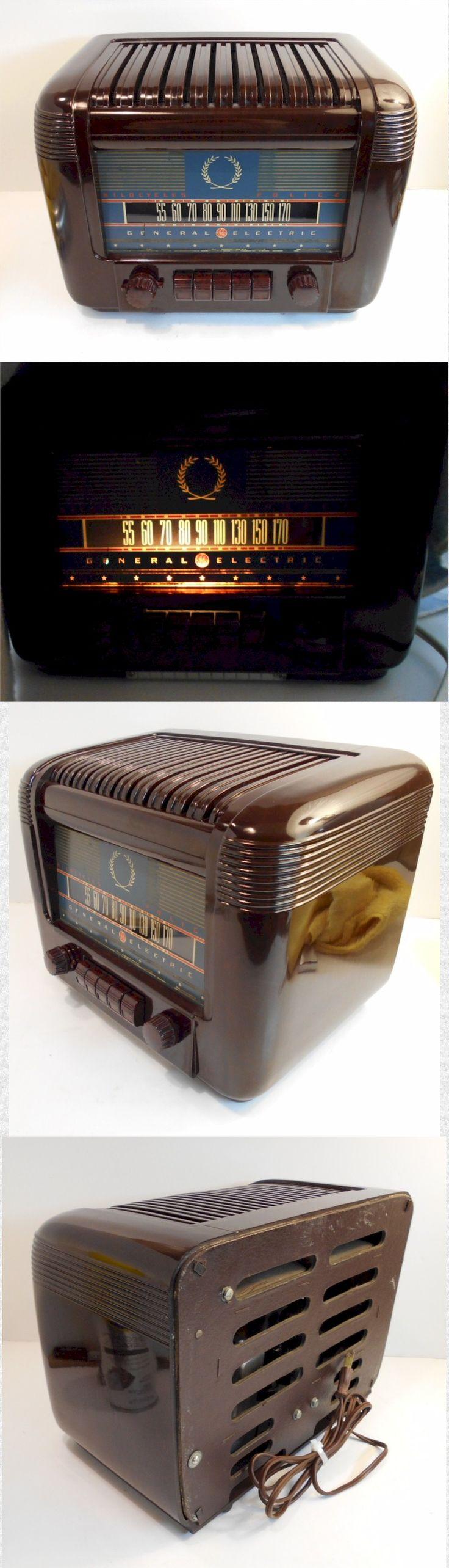 231 Best Gt Vintage Radios