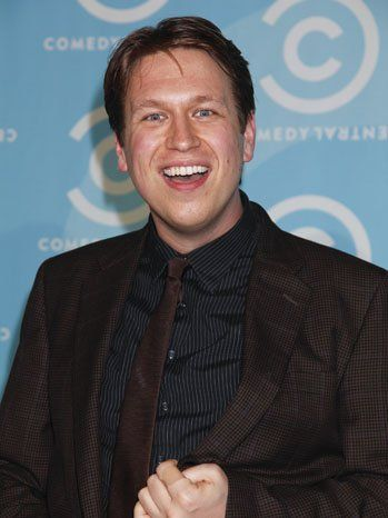 TBS Cancels 'Pete Holmes Show' After Two Seasons (Exclusive)