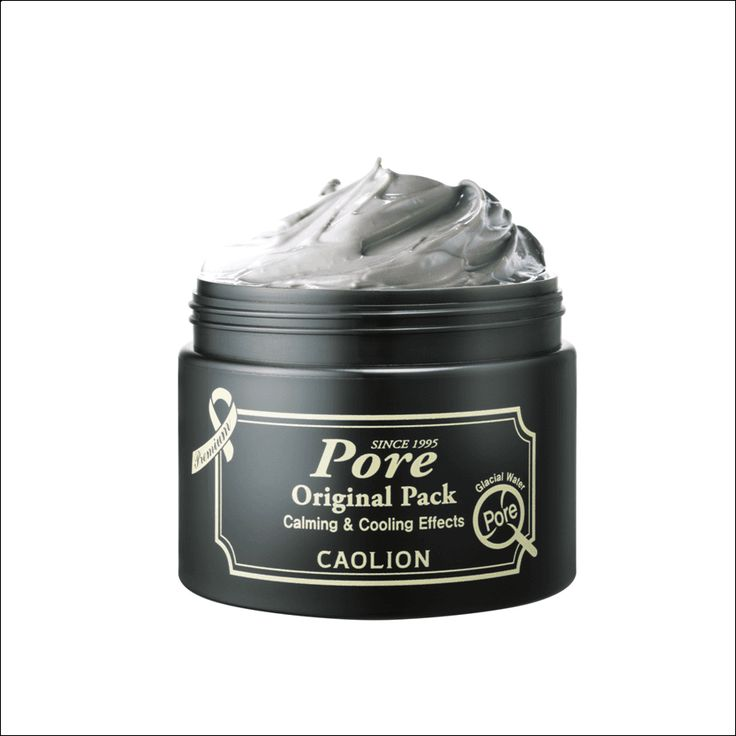Pore Original Pack (50g)