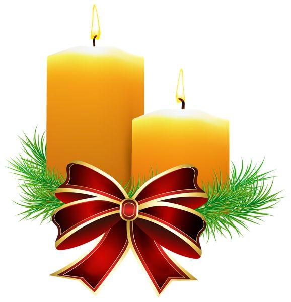 Candle Lights For Christmas Tree