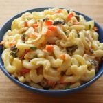 Chicken Macaroni Salad Recipe By Food Fusion