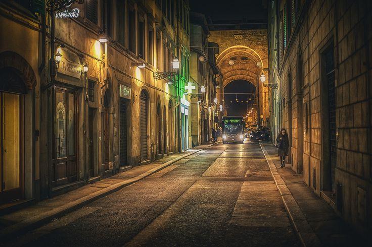 Florence | San Frediano | (2016) - Florence | San Frediano | (2016)