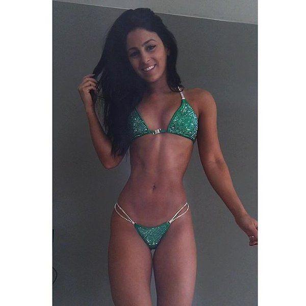 Amanda Bucci Nude Photos 92