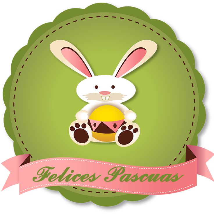 Felices Pascuas para tod@s!!!!
