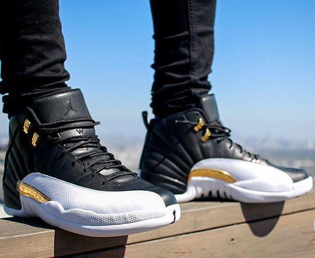 "Air Jordan 12 ""Wings"""