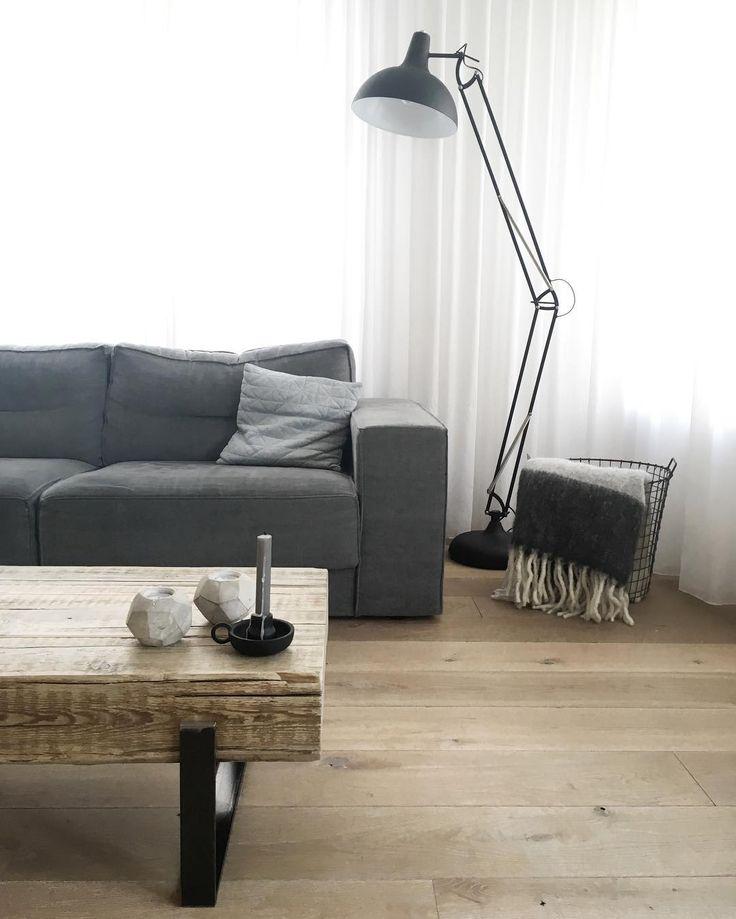 #kwantuminhuis Vloerlamp LARS > https://www.kwantum.nl/verlichting/vloerlampen/verlichting-vloerlampen-vloerlamp-lars-wit-1591181 @huisje_boompje_beestje