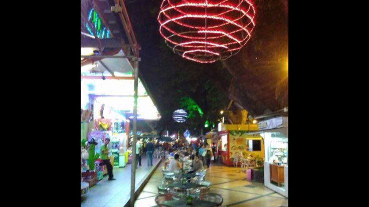 Writravellicious Goes To Merdeka Walk Medan