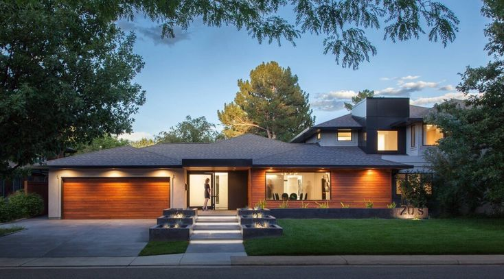 Donner Residence by Design Platform