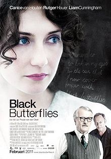 Black Butterflies - Ingrid Jonker