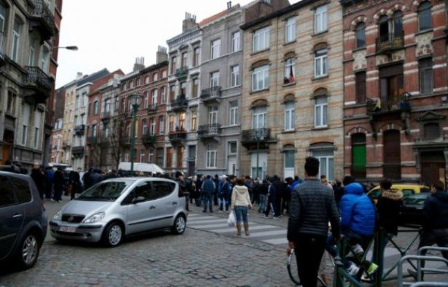 VIDEO. Arrestation de Salah Abdeslam: La police belge pointe «l'irresponsabilité» de certains médias