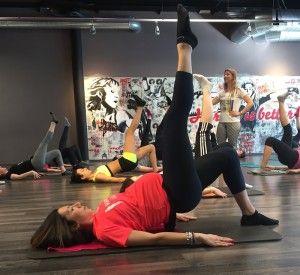 Si può fare pilates in gravidanza? A lezione con Run4Me Lierac! http://www.karenpsport.it/2017/03/si-puo-fare-pilates-in-gravidanza-a-lezione-con-run4me-lierac.html
