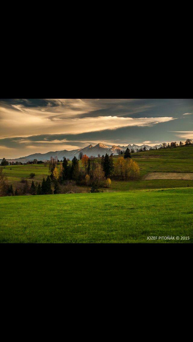 Slovakia/ my home