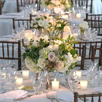 for table arrangements