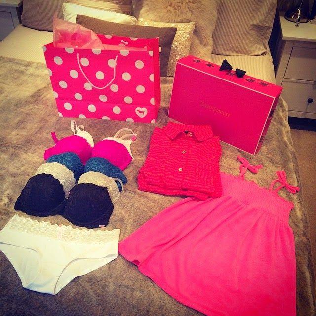 Anna Saccone blog- I want it all!