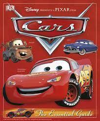 Film Animasi Terbaik #Disney Cars