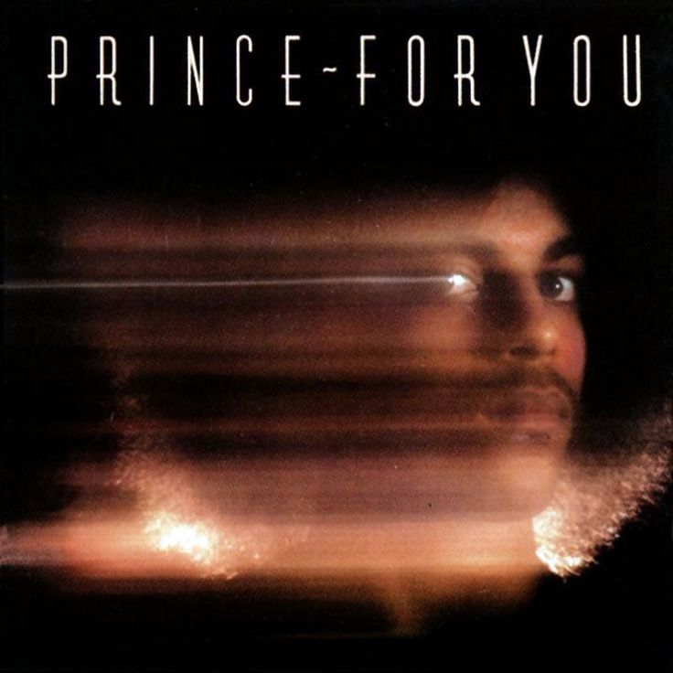 The quietly-rumored Prince vinyl reissue series is about to begin. Prince's first album, For You, is tentatively scheduled for release on April 26 at a very reasonable $18.98 list price. The rest of Prince's Warner Bros. catalog is expected to follow, but details are not available.  No E