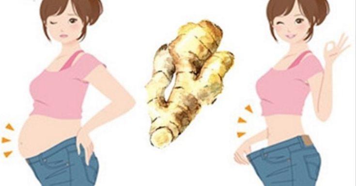 Chcete sa zbaviť tuku a prebytočných kíl, no nechce sa vám držať ani diétu, ani veľa cvičiť? Takto sa vám to podarí pomocou koreňa zázvoru.