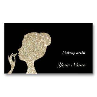 Beauty Salon Business Cards, 10,000  Beauty Salon Business Card