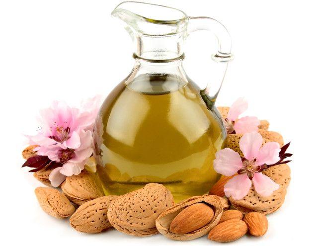 Миндальное масло для кожи лица и тела
