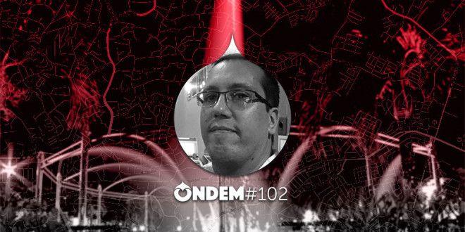 #102 - O Mussum não morreu, foi pra Indonésia - O nome disso é mundo
