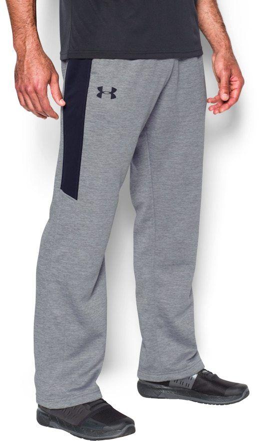 Under Armour Men S Under Armour Storm Icon Pants Under Armour Men Fleece Pants Mens Activewear