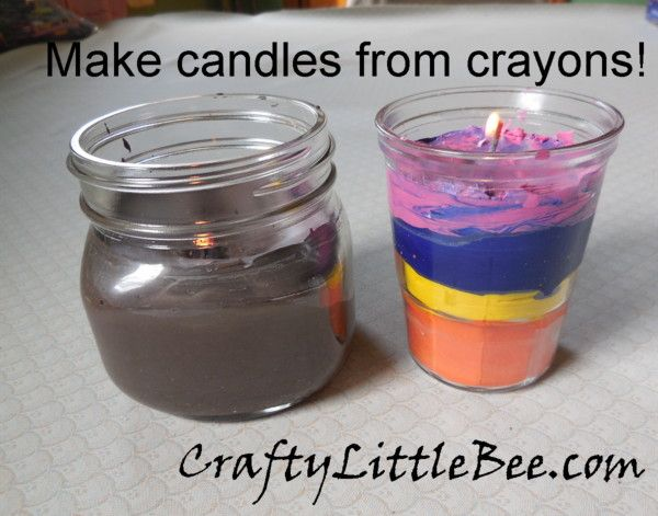 17 Best Images About Making Candles On Pinterest