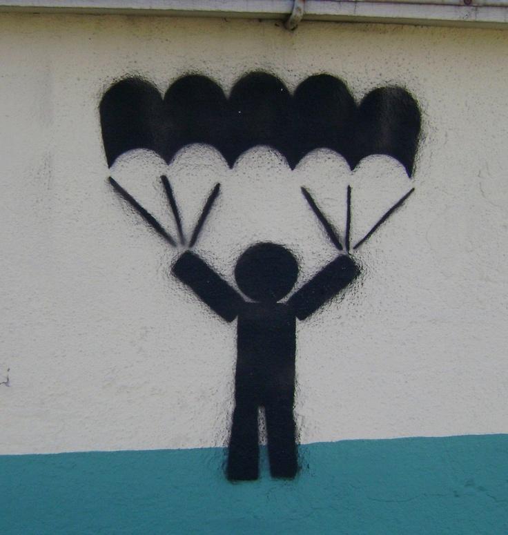parapente / paragliding    pensandolabronca.blogspot.com