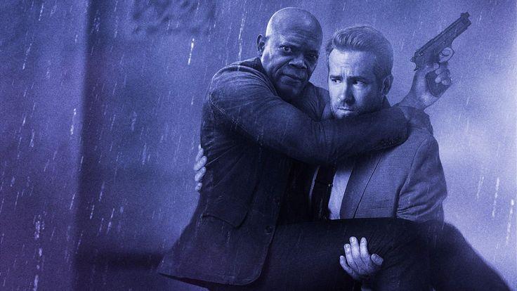 Watch The Hitman's Bodyguard   Movie & TV Shows Putlocker