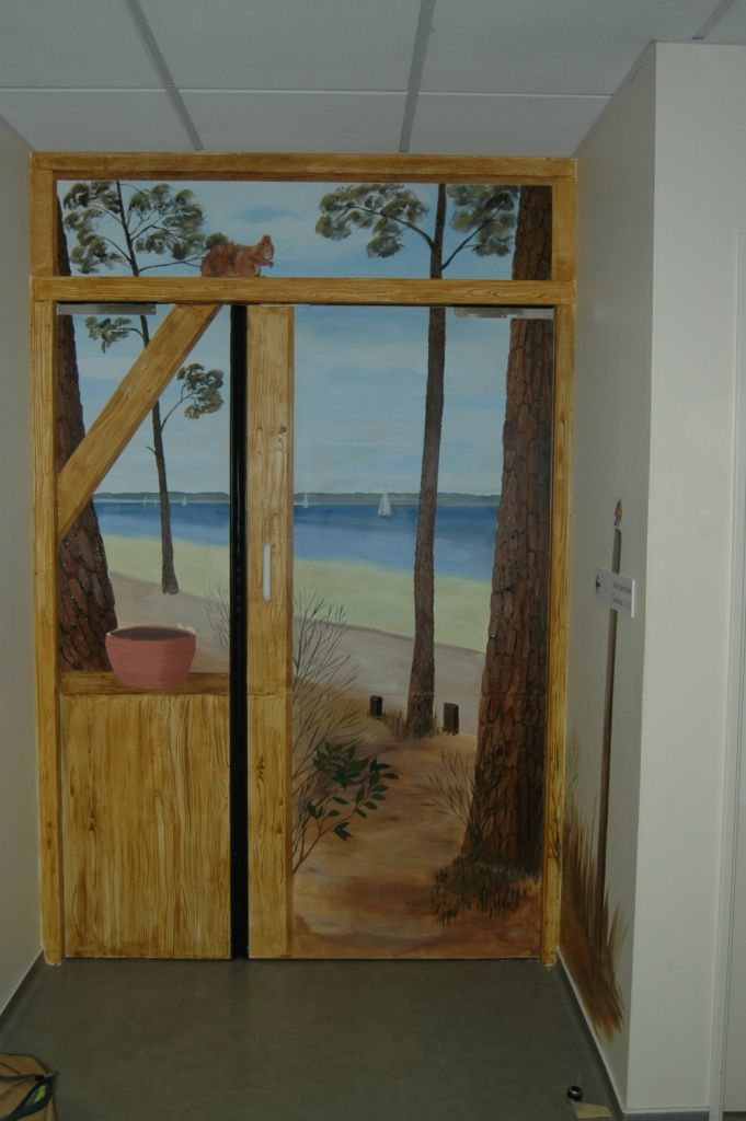 1000 images about trompe l oeil on pinterest