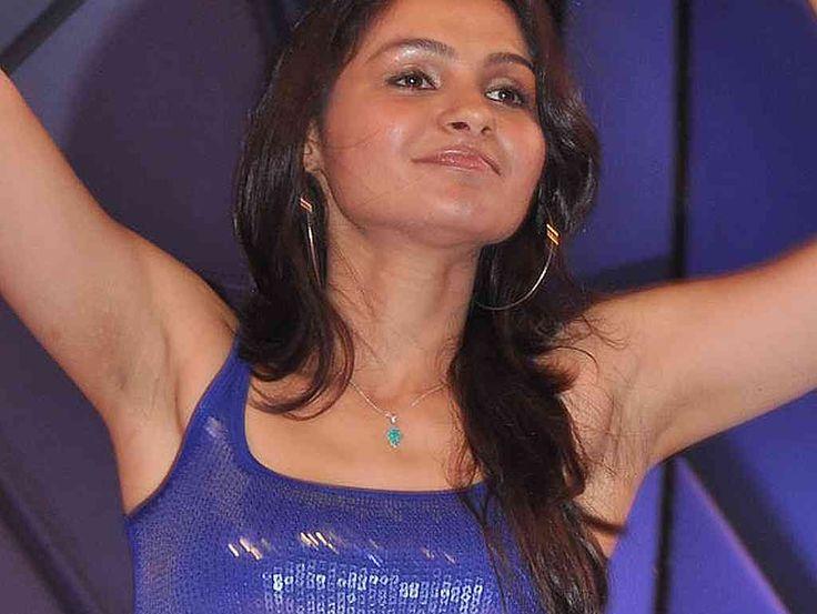 Andrea Jermiah