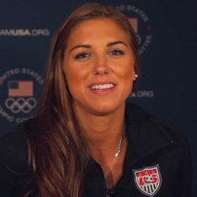 Alex Morgan Scores Winning Goal Against Canada, Leads Team Into Final With Japan    http://uinterview.com/news/alex-morgan-scores-winning-goal-against-canada-leads-team-into-final-with-japan-5094#