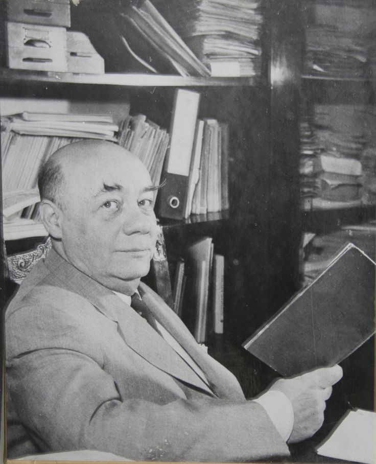 Grigore Constantin Moisil /10 January 1906 – 21 May 1973 / was a Romanian mathematician, computer pioneer, and member of the Romanian Academy. His research was mainly in the fields of mathematical logic, (Łukasiewicz–Moisil algebra), algebraic logic, MV-algebra, and differential equations. He is viewed as the father of computer science in Romania. Moisil was also a member of the Academy of Sciences of Bologna and of the International Institute of Philosophy.