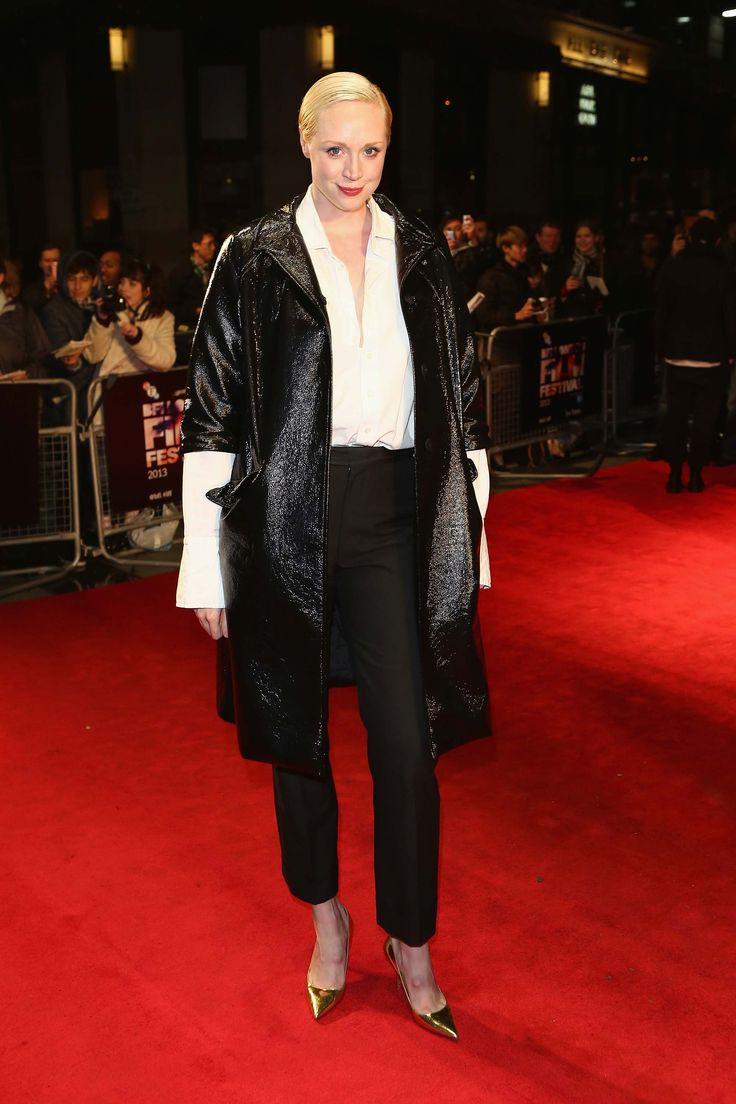 57th BFI London Film Festival, 2013