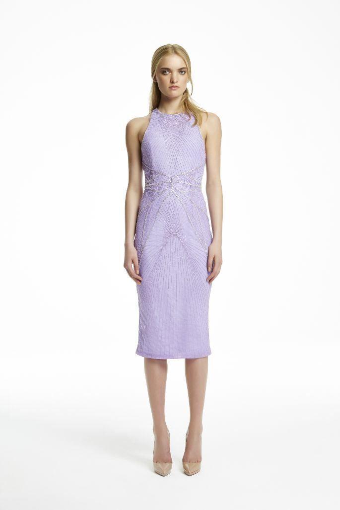 Rachel Gilbert - Azelia Dress