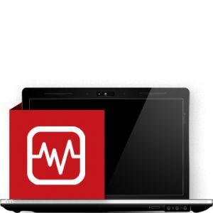 Διάγνωση βλάβης laptop