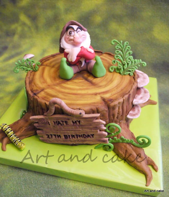Grumpy cake by marja 224 best natur