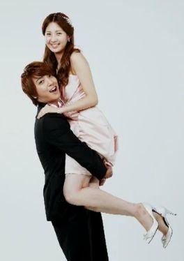 Jung Yong Hwa ♡ #Kdrama #Kpop & Seohyun (YongSeo) / oldu o zaman :D:D @Albina Sebben Meyer Kenar