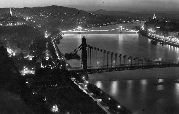 Budapest, 1937.