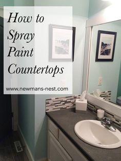 Best 25 Countertop Redo Ideas On Pinterest Painting