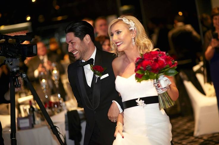 Adam and Leah's wedding 2013