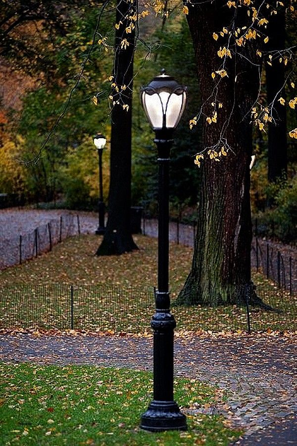 Trying To Find Garden Lighting Ideas Look Into Our Choice Of The Best Ideas To Obtain You Be Outdoor Post Lights Front Yard Lighting Landscape Lighting Design