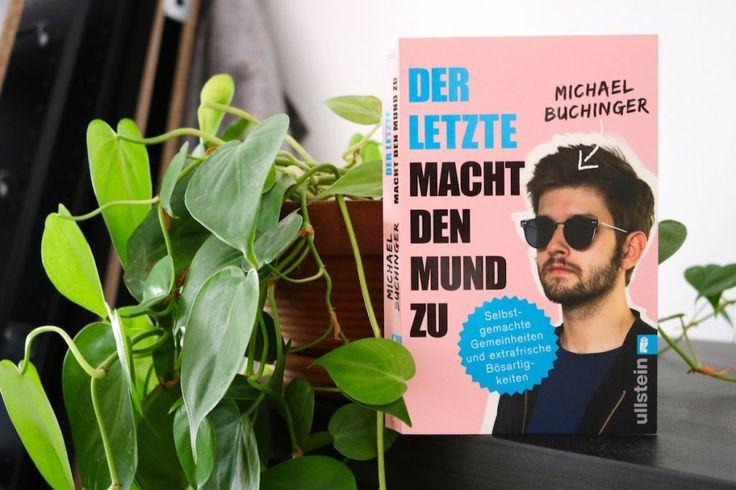 Wienerischer als Michael Buchinger ist nur sein Buch | GEWINNSPIEL