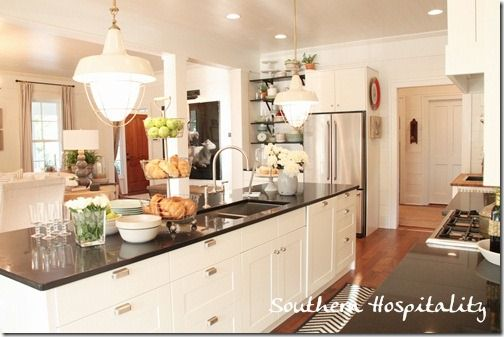 1000 images about ikea kitchens on pinterest sarah for Southern living kitchen designs